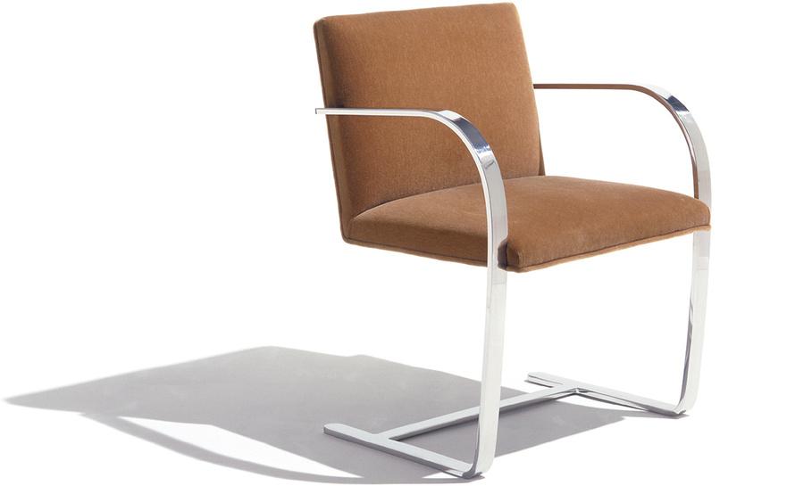 Farnsworth House Interior Elements Brno Chair